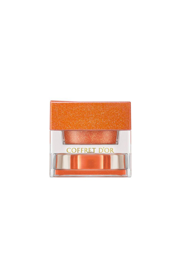 カネボウ化粧品 コフレドール 3Dトランスカラーアイ&フェイス EX-02 ¥1,600(編集部調べ・2020年3月16日数量限定発売)