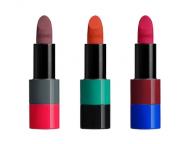 「ルージュ・エルメス」に、発色鮮やかな、マットタイプの秋冬限定色が登場