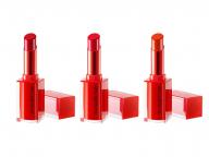 シュウ ウエムラから、独創的な赤のリップコレクションが誕生!