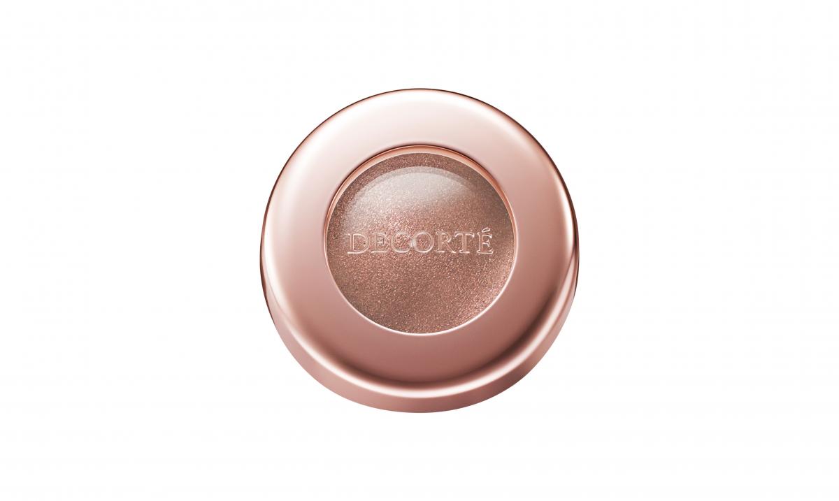 コスメデコルテ アイグロウ ジェム 限定2色 各¥2,700(2020年1月16日限定発売)