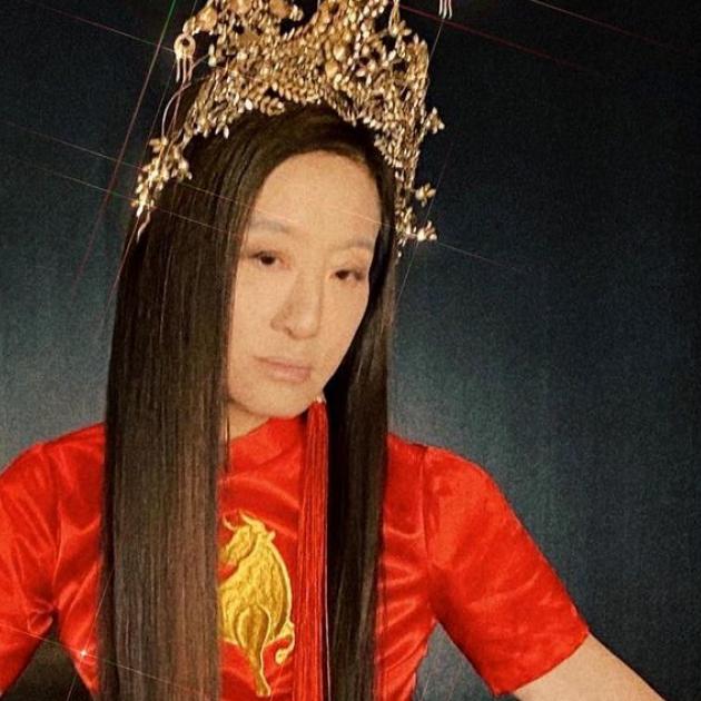 ルーシー・リューにヴェラ・ウォンも! アジア系セレブたちが旧正月のお祝い投稿を発信 - セレブニュース | SPUR