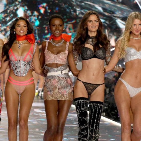 世界一のランジェリーショー「ヴィクトリアズ・シークレット2019」がキャンセルに!? 常連モデルが証言 - セレブニュース | SPUR