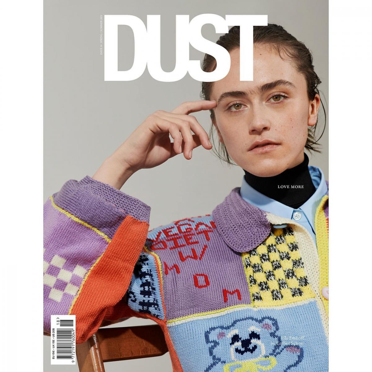 Photo:Instagram(dustmagazine)