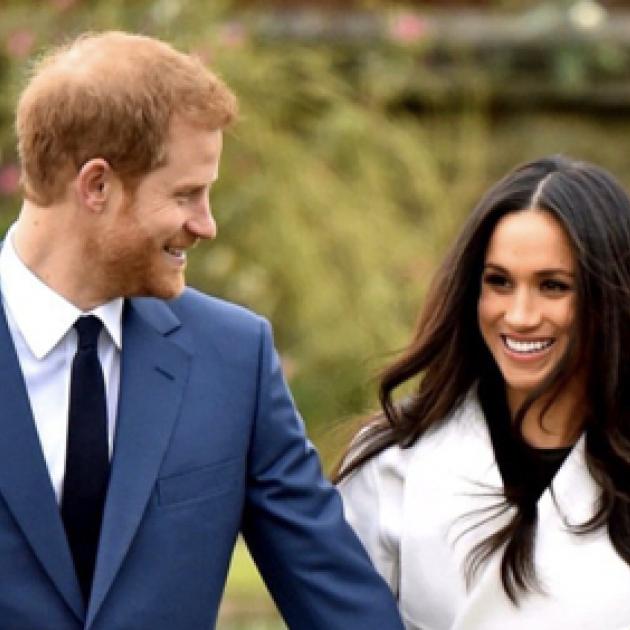 ヘンリー王子&メーガン妃の「引退」発表に賛否両論! 人気セレブも続々とコメント - セレブニュース | SPUR