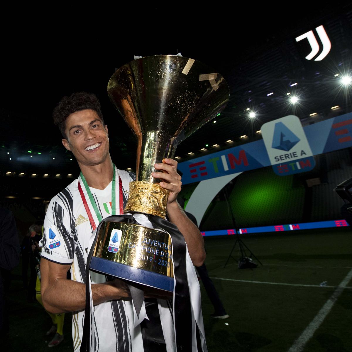 Photo:Daniele Badolato - Juventus FC/Juventus FC via Getty Images