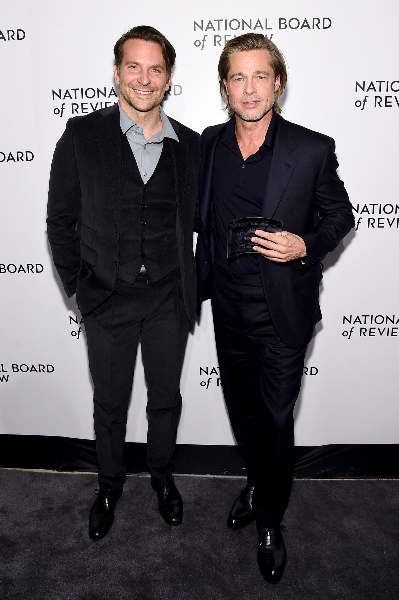 Photo:amie McCarthy/Getty Images for National Board of Review