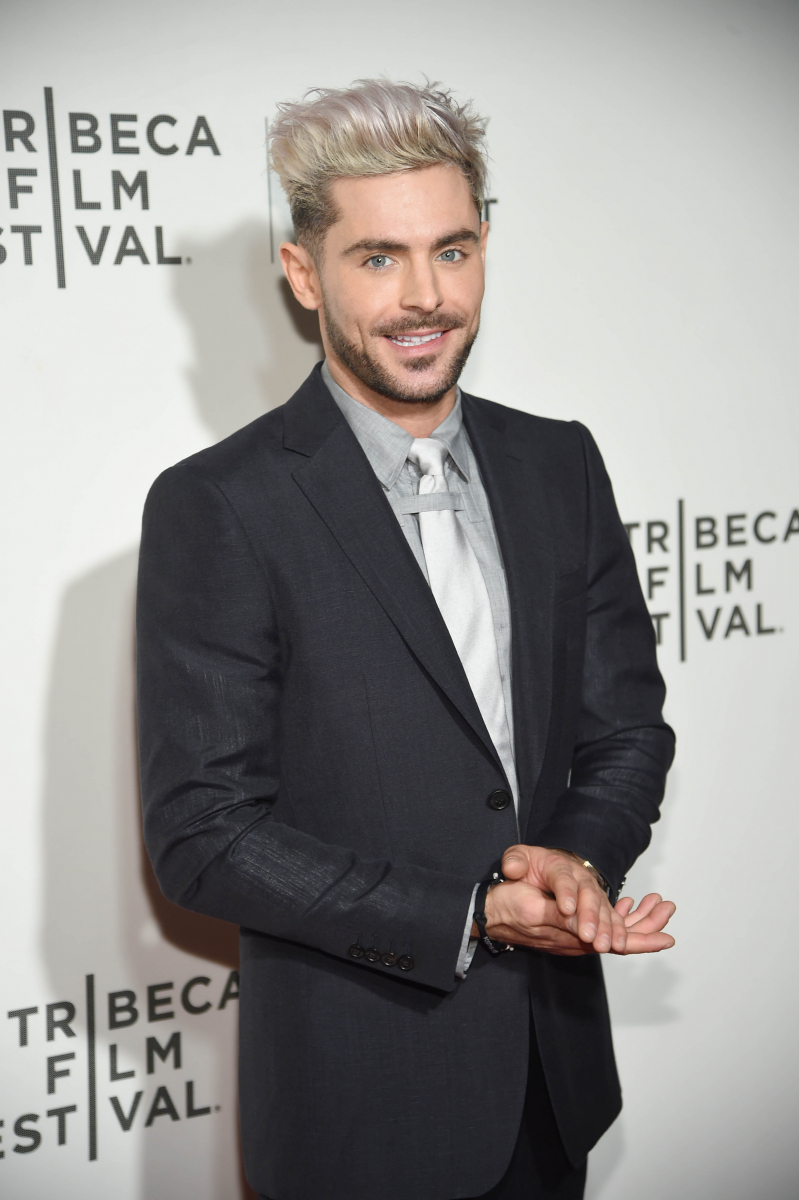 Photo:Dimitrios Kambouris/Getty Images for Tribeca Film Festival