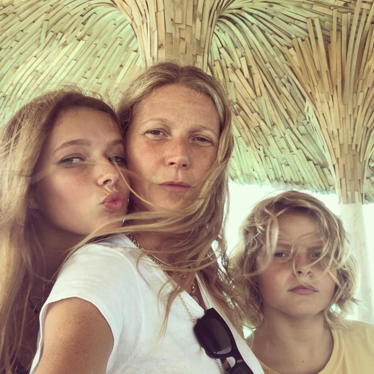 Photo:Instagram(gwynethpaltrow)