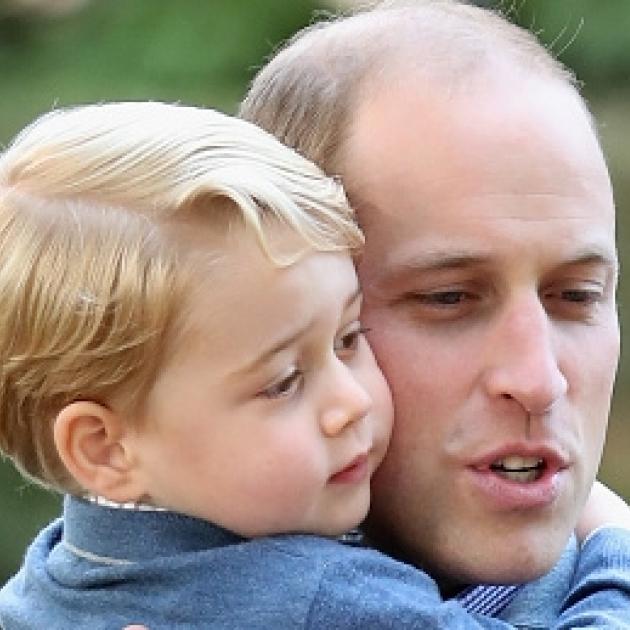 ウィリアム王子が告白! 母ダイアナ妃を「妻と子どもたちに、会わせたかった」 - セレブニュース | SPUR