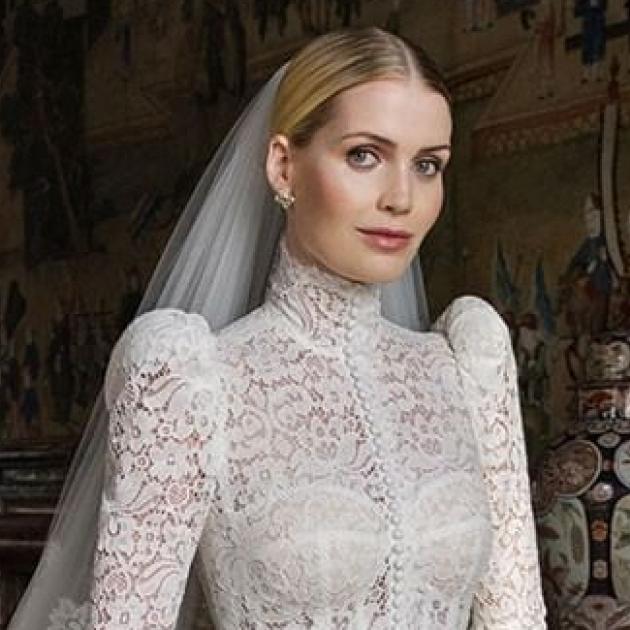 32歳年の差婚!ダイアナ元妃の美しき姪キティ・スペンサー、イタリアで極秘ウェディングを挙げる - セレブニュース | SPUR