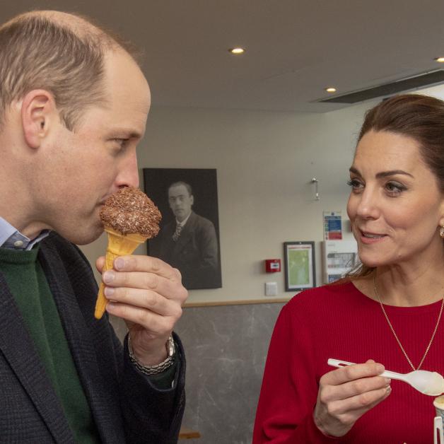 「シャーロットは妻のように愛らしい」! ウィリアム王子の愛妻家すぎる発言に、世の女性から羨望の声が続出 - セレブニュース   SPUR