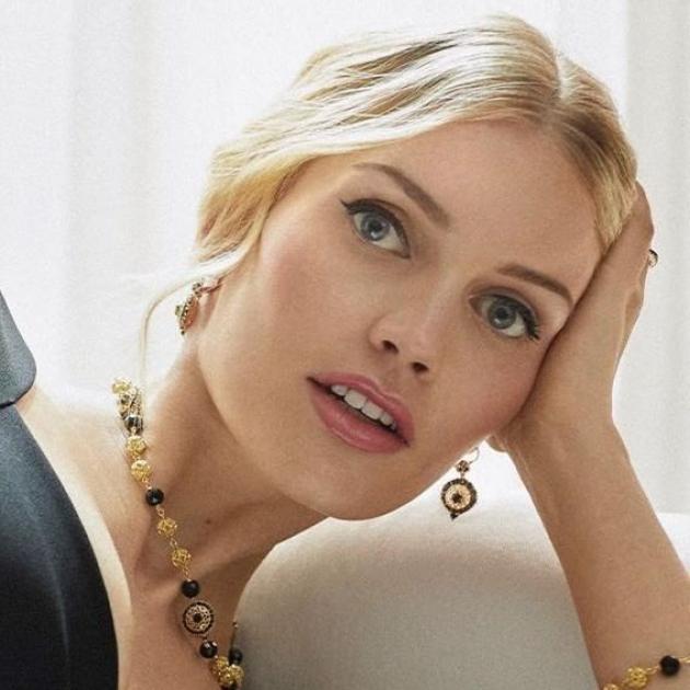 ゴールイン目前! ダイアナ元妃の美しき姪キティ・スペンサー、プライベートを明かさないのは「愛を守るため」 - セレブニュース | SPUR