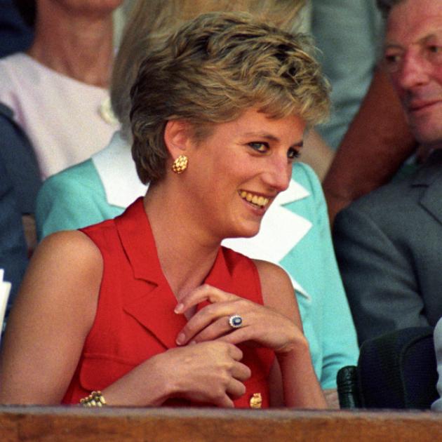 「ダイアナ元妃はジョージ王子を大好きになっていたはず」。生前の友人が王子との秘話を明かす - セレブニュース | SPUR