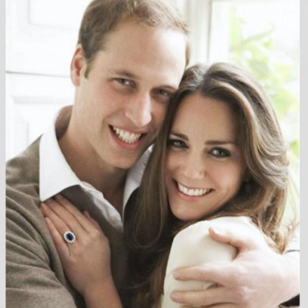 「着回しの女王」キャサリン妃、約11年前に着ていたブラウスを最新スタイルに取り入れ! - セレブニュース | SPUR