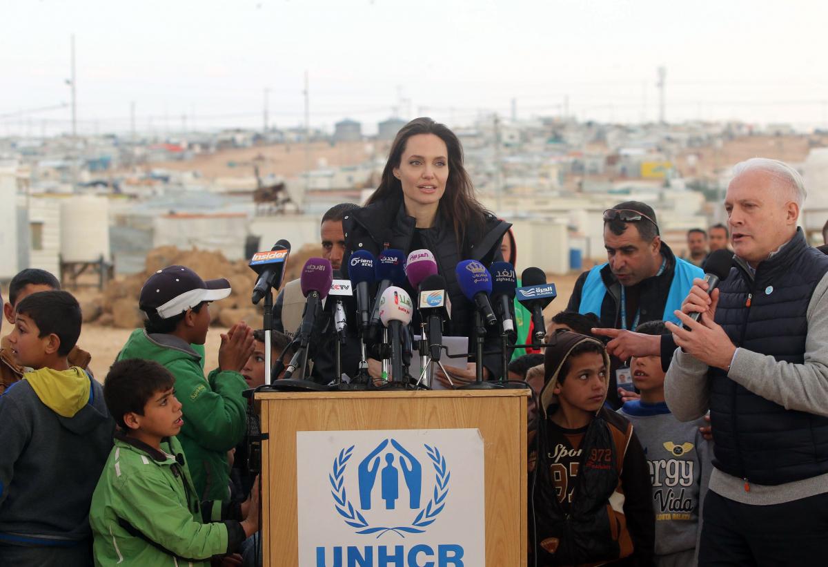 Photo:Shadi Nsoor/Anadolu Agency/Getty Images