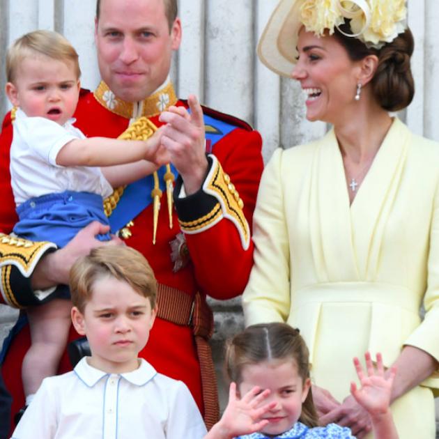 ウィリアム王子、子どもたちがLGBTQであっても「まったく問題ない」と断言! - セレブニュース   SPUR
