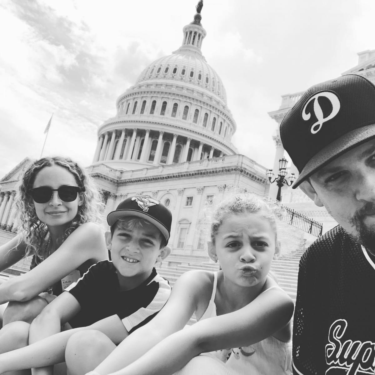 Photo:Instagram(joelmadden)