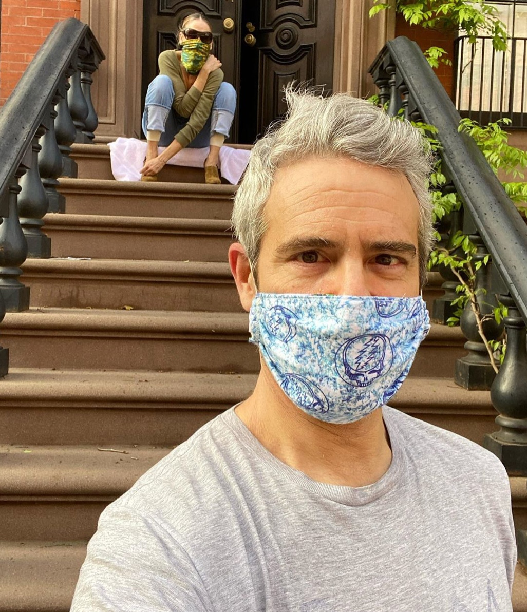 Photo:Instagram(bravoandy)