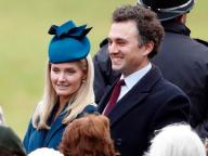 ウィリアム王子がキューピッド? 王子の大親友とロイヤルキッズが通う学校の先生が結婚!
