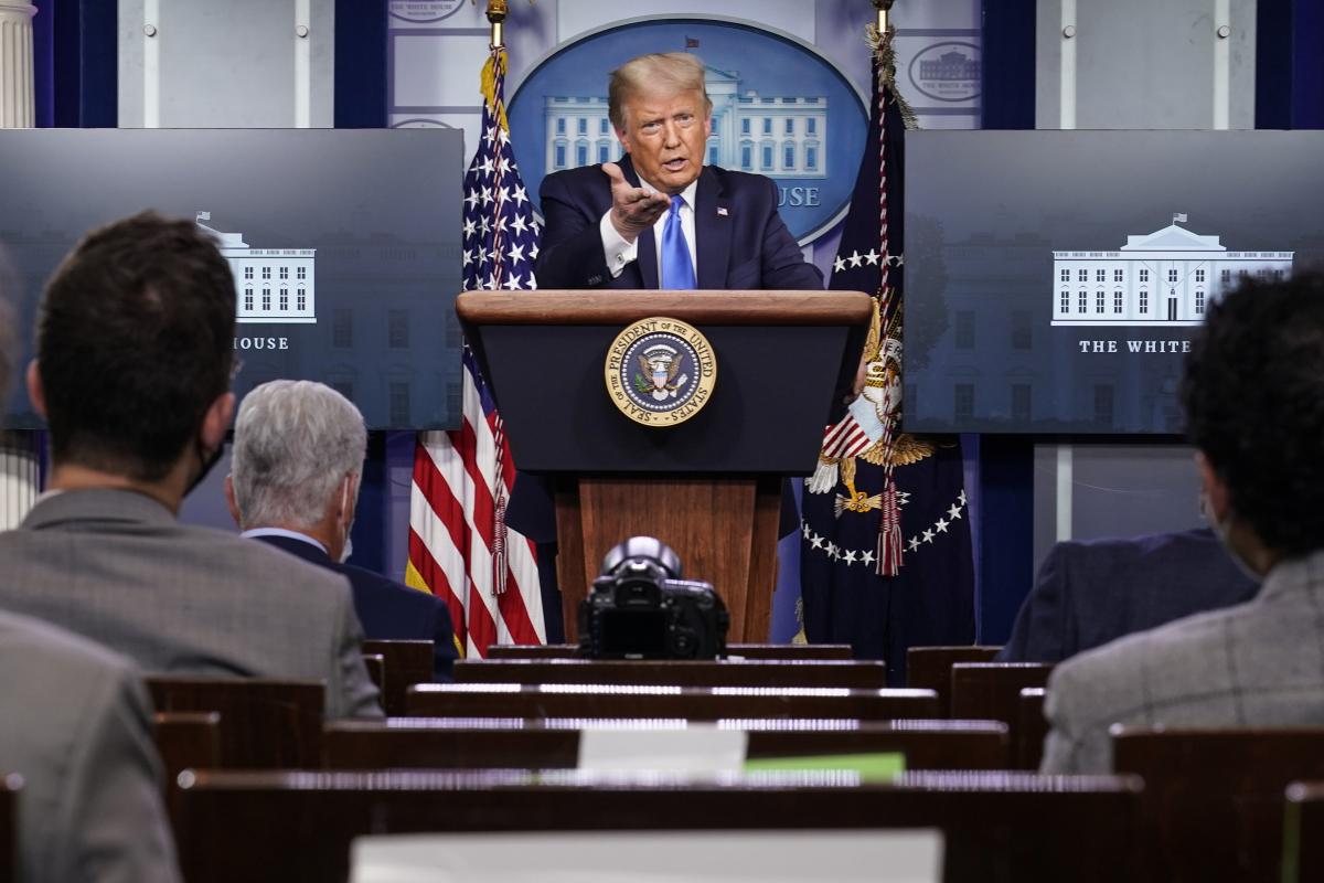 Photo: Joshua Roberts/Getty Images