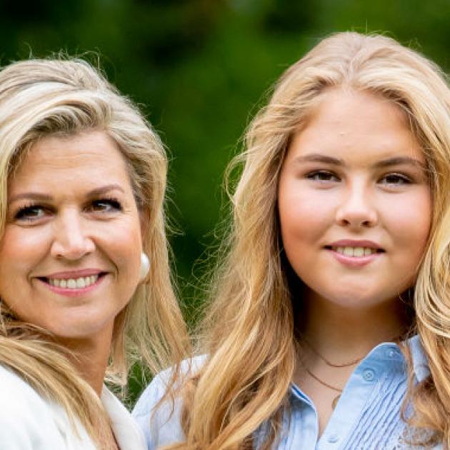 オランダ王女の体型を「プラスサイズ」と表記! ゴシップ誌に非難のコメントが相次ぐ - セレブニュース | SPUR