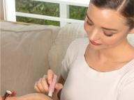ミランダ・カーがハネムーンにも持っていく美容アイテム6