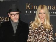 Claudia Schiffer and Matthew Vaughn/クラウディア・シファー& マシュー・ヴォーン