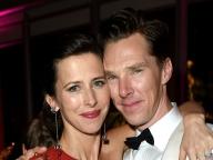 Benedict Cumberbatch&Sophie Hunter/ベネディクト・カンバーバッチ&ソフィー・ハンター