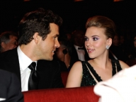 スカーレット・ヨハンソン & ライアン・レイノルズ/Scarlett Johansson and Ryan Reynolds