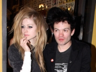 Avril Lavigne and Deryck Whibley/アヴリル・ラヴィーン&デリック・ウィブリー