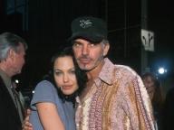 Angelina Jolie and Billy Bob Thornton  /アンジェリーナ・ジョリー & ビリー・ボブ・ソーントン