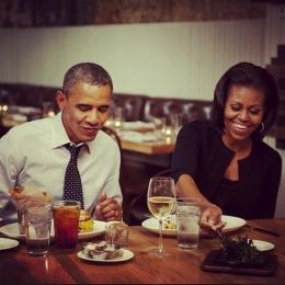 Yes We Can! 激務に耐え抜いたオバマ夫妻のヘルシー習慣