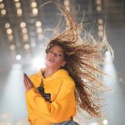ビヨンセ「24曲歌って踊っても崩れない」メイク技 #beychella