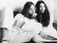 John Lennon and Yoko Ono/ジョン・レノン & ヨーコ・オノ