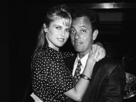 Billy Joel and Christie Brinkley/ビリー・ジョエル & クリスティー・ブリンクリー