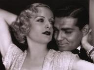 Clark Gable and Carole Lombard/クラーク・ゲーブル &キャロル・ロンバード
