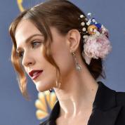 花盛りの髪たちへ〜エミー賞もランウェイもインスタグラマーも花爛漫ヘアが大流行〜 #FlowerVaseHair