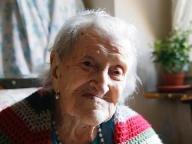 世界最高齢の女性の「ご長寿食」とセクシーモデルの「美容食」の共通点