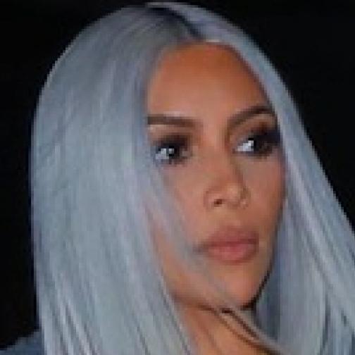 キム・カーダシアンに続け!2018年、セレブの髪はパステルに染まる - BEAUTY(ビューティ) | SPUR