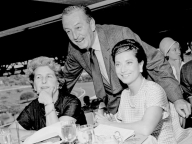 Walt Disney and Lillian Bounds/ウォルト・ディズニー &リリアン・バウンズ