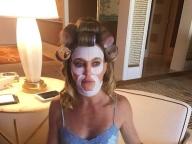 71歳でも「女の子」♡ 女優ゴールディ・ホーンの美容習慣