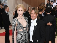 Nicole Kidman and Keith Urban/ニコール・キッドマン & キース・アーバン