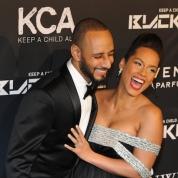 Alicia Keys  and Swizz Beatz/アリシア・キーズ&スウィズ・ビーツ