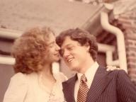 ヒラリー・ローダム・クリントン & ビル・クリントン/Hillary Rodham Clinton and Bill Clinton