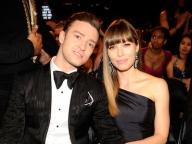 ジャスティン・ティンバーレイク & ジェシカ・ビール/Justin Timberlake and  Jessica Biel