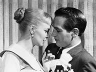 Paul Newman&Joanne Woodward/ポール・ニューマン&ジョアン・ウッドワード