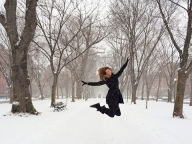 脱冬季うつ!寒い季節をハッピーに乗り越えるヒント