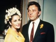 エリザベス・テイラー & リチャード・バートン/Elizabeth Taylor and Richard Burton
