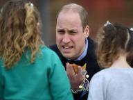 ウィリアム王子、シャーロット王女のためにYoutubeでヘアアレンジをコソ練
