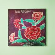 Todd Rundgren『Something/Anything?』のレコード